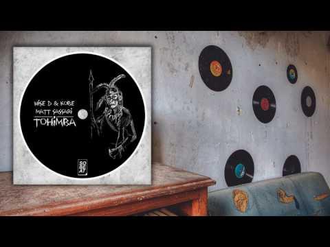 Wise D & Kobe - Rufaro (Original Mix)