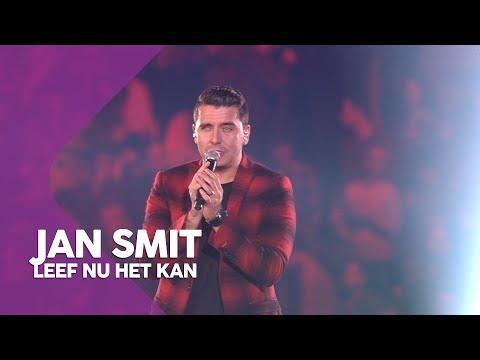 Jan Smit - Leef nu het kan | Mega Piratenfeest 2016