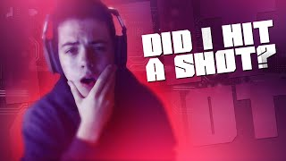 DID I HIT A SHOT?! Thumbnail