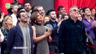 محكمي Arabs Got Talent يخرجون للهواء الطلق بسبب هذا العرض