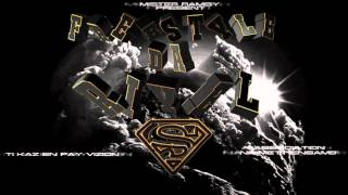 STOP MISIK RIDDIM BY DJDAN Freestyle Daa Riyel S