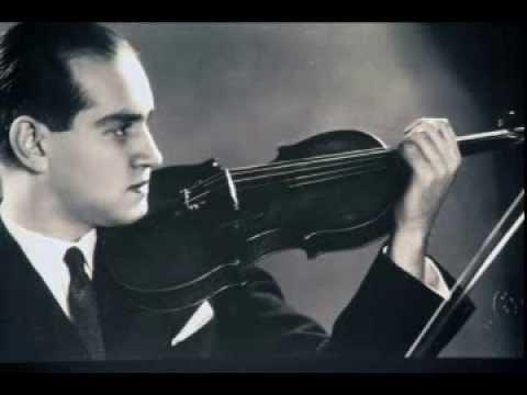 Bruch Violin Concerto No.1 Oistrakh Gauk 1946