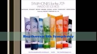 Waldo De Los Rios -  Beethoven 9th Symphony