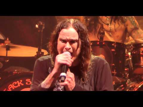 Black SabbathSnowblind  at the O2 London 10122013