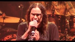 Black Sabbath-Snowblind (Live at the O2 London 10/12/2013)
