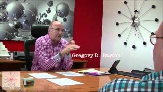 Gregory D. Barton named a Top 20 Firm of the Future | QuickBooks Online Accountant