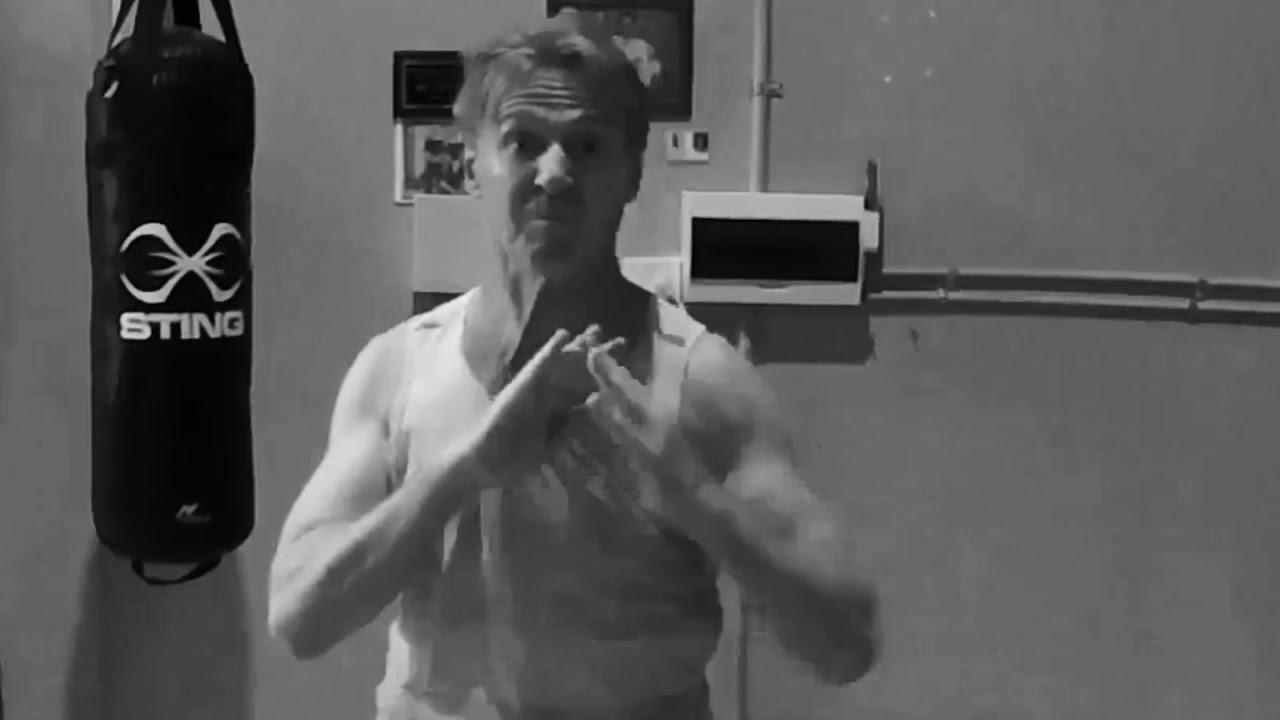 Systematic Wing Chun | Systematic Wing Chun