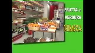 frutta e verdura Chimera Arezzo