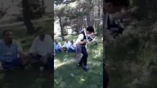 Kemaneci Murat Köy Düğün, Oyun Havası, Davulcu Cüneyt, İnebolu,
