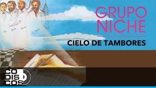 Busca Por Dentro, Grupo Niche - Cielo De Tambores, 1990