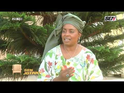 Pose première pierre du Stade du Sénégal : Fatou Ndiaye Blondin Diop  donne son avis