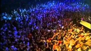 Eminem & Dina Rae - Superman (LIVE)