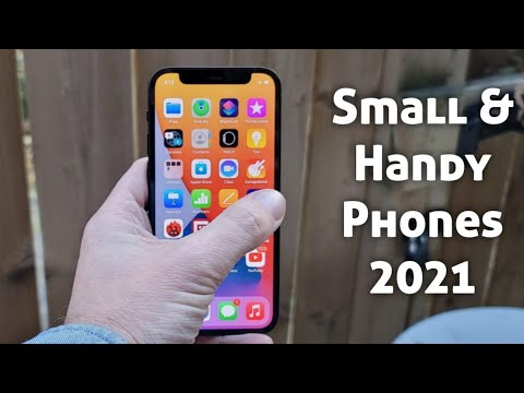 Best Small Phones For 2020