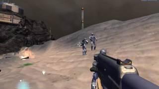 Прохождение Starship Troopers - Часть 9 - Наживка