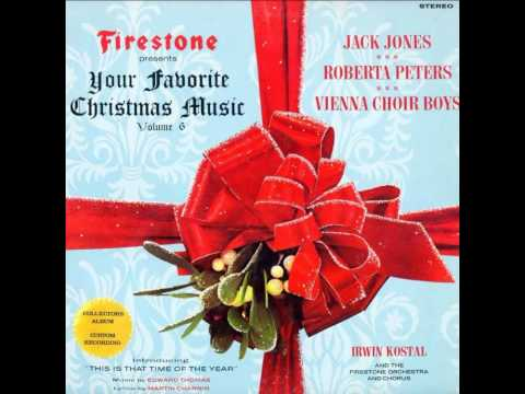 Firestone Presents Your Favorite Christmas Music Vol 6