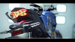 Honda Hornet 2.0 – LED All Around #FlyAgainstTheWind