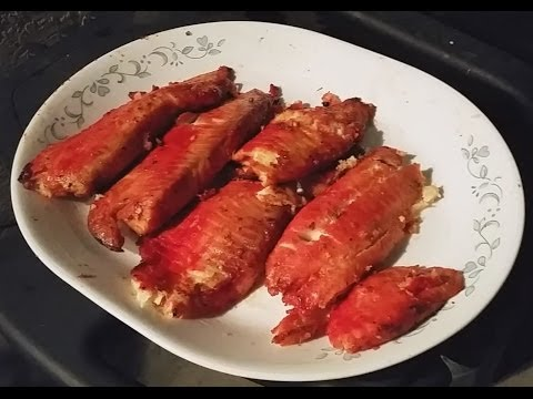 How To BBQ Catfish On Grill   Catfish Fillets   Punjabi Style Fish Recipe