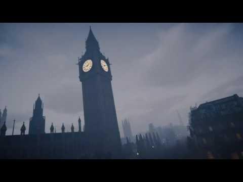 Sony Interactive Entertainment,Assassin