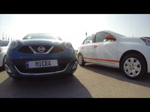 2017 Nissan Micra Expert Review From Canadian Black Book
