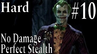 Batman: Arkham Asylum | Part 10 - Joker