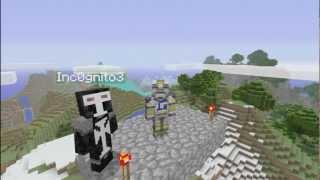 Boom De Yada - Minecraft Xbox 360 Edition
