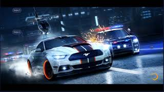NEED FOR SPEED No Limits PC - Gameplay