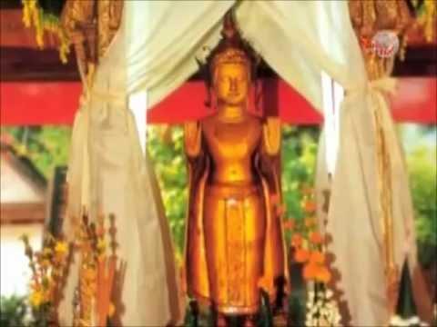 Lao in Thai TV - Laos
