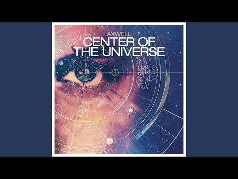 Center of the Universe (Radio Edit)
