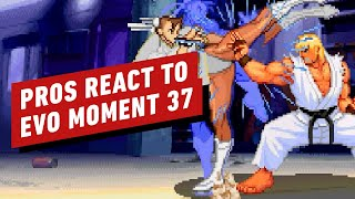 The eSports Moment that Changed Fighting Games Forever