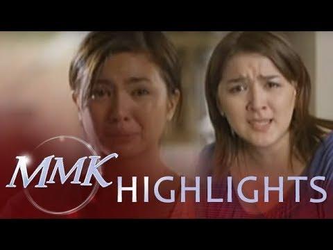 MMK 'Sanggol': Single Mother