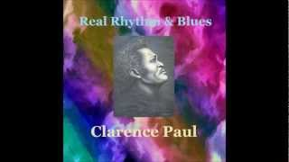 Motown Legend Clarence Paul