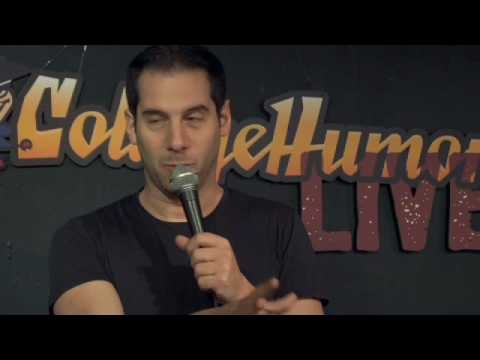 CH Live: NYC - Seth Herzog