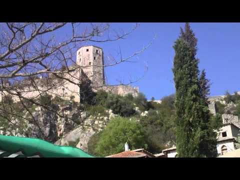 Dr AFM; Bosnia Mosque 1 0 Azan