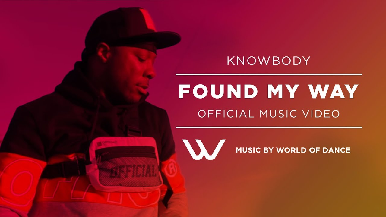 Found My Way - Official Music Video - Knowbody