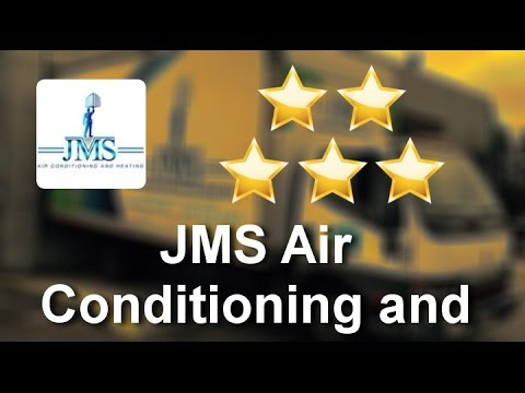AC and Heating Services Encino, California  for JMS Air Conditioning & Heating