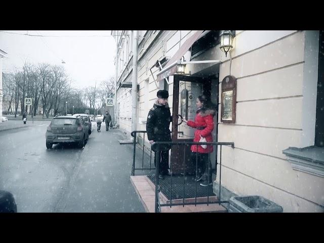 Изображение предпросмотра прочтения – АринаФедорова читает произведение «Ошибка» М.И.Цветаевой