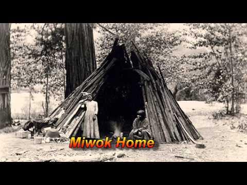 Miwok Chaw-Se Site