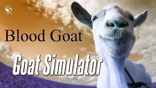 Goat Simulator - Ritual: Unlocking the Blood Goat