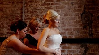 Bride Film // The Chicory New Orleans Wedding Video