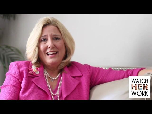 Health: Maintain Self Care, Connie Rankin | WatchHerWorkTV