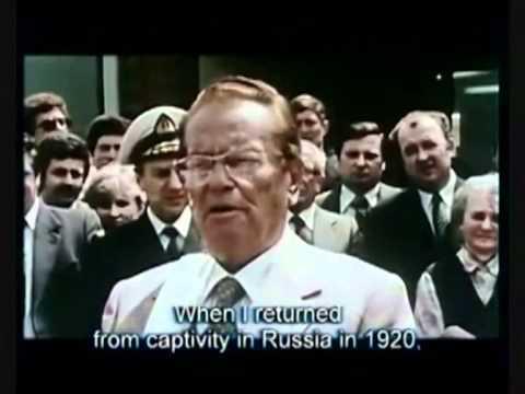 """Josip Broz Tito """"Najtezi udarac u zivotu?"""""""