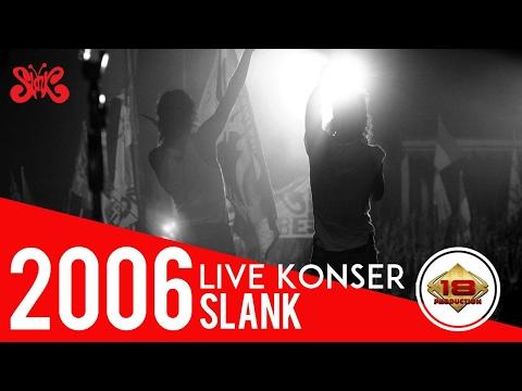 SLANK - Sederhana   (Live Konser Temanggung 16 April 2006)