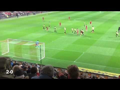 '4-0? OMG!' Bristol City vs Huddersfield Vlog #5