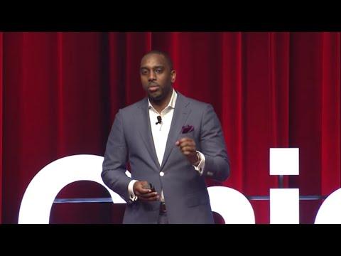 Sharecropper to Shareholder | Rendel Solomon | TEDxChicago