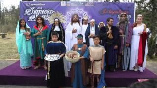Semana Santa en Iztapalapa: 172 años y contando