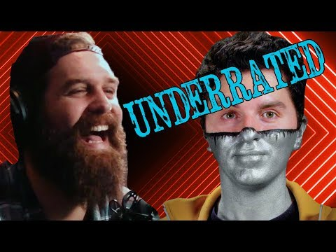 Why Captain Disillusion is Underrated
