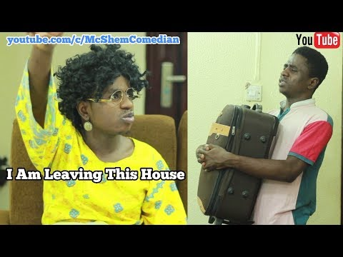 Download Leaving the house - Mc Shem Comedian