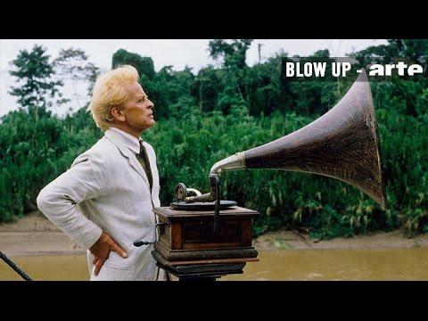 Werner Herzog tout en images - Blow Up - ARTE