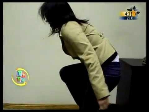 Laura G @lauragii - Tanguita blanca (2005)