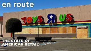 Episode 44: Warren Shoulberg on the Retail Apocalypse